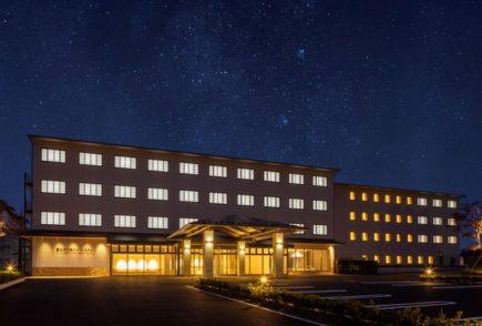 山梨県富士河口湖町<br>富士河口湖リゾートホテル